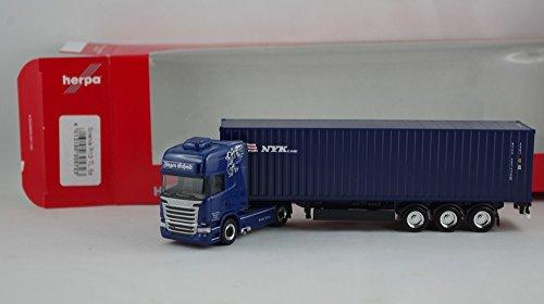 Herpa ヘルパ 305723 H0 1/87 トラック(自動車/ミニカー)