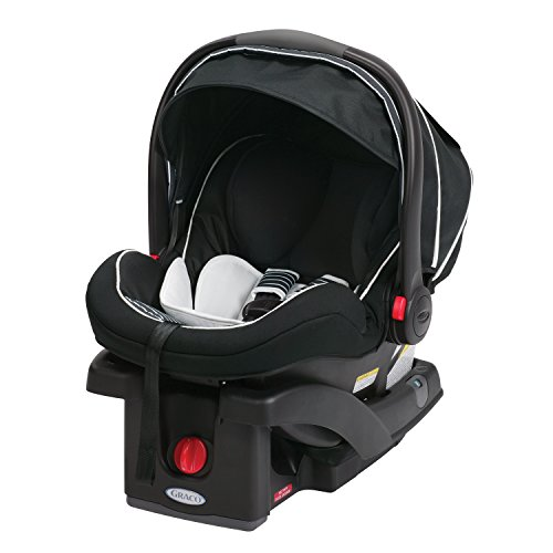 graco snugride click connect 30 35 lx infant car seat base black buy online in uae baby. Black Bedroom Furniture Sets. Home Design Ideas