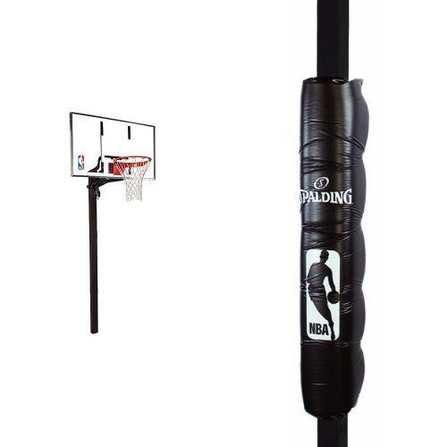 Spalding NBA In-Ground Basketball System - 54