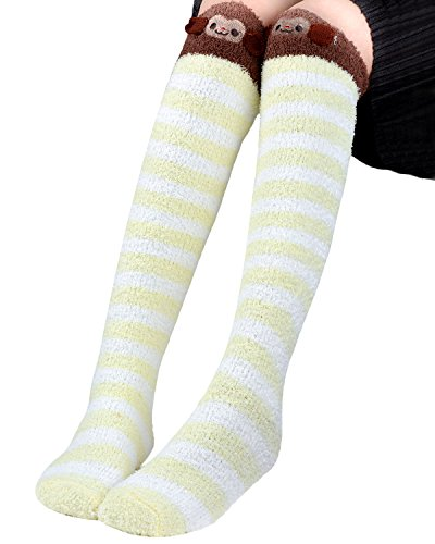 Fascigirl Over the Knee Socks Leg Warmers Thigh
