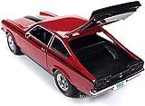 1972 Chevrolet Vega Yenko Stinger MCACN Man-O-War