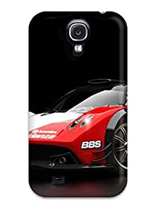 New Style Jalik Davis Nfs Pagani Honda R Premium Tpu Cover Case For Galaxy S4