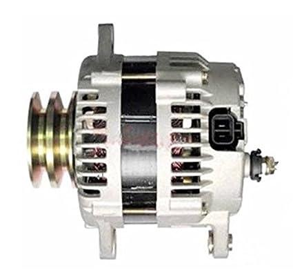 Amazon.com: NEW ALTERNATOR FITS EUROPEAN MODEL NISSAN CIVILIAN TD42 ENGINE 23100-WJ116 LR270-702: Automotive