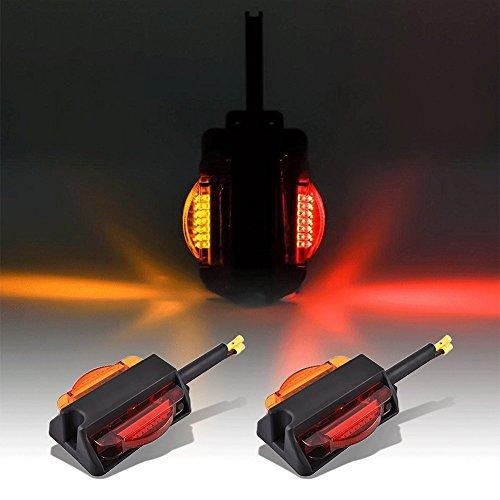 Mkv Hella Led Tail Lights - 4