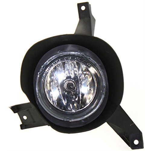 04 Rh Fog Light Lamp - 8