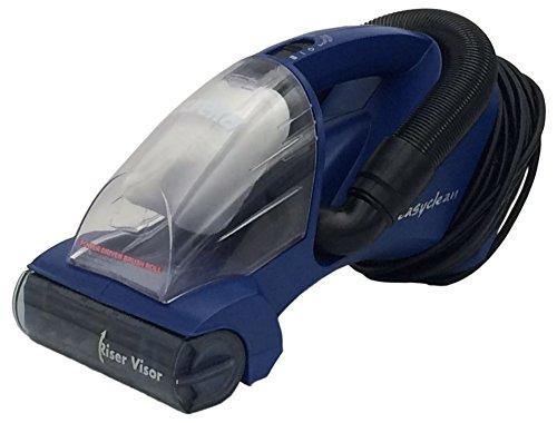 EUREKA 71C EasyClean Deluxe Lightweight Handheld Vacuum Cleaner, Corded, Blue