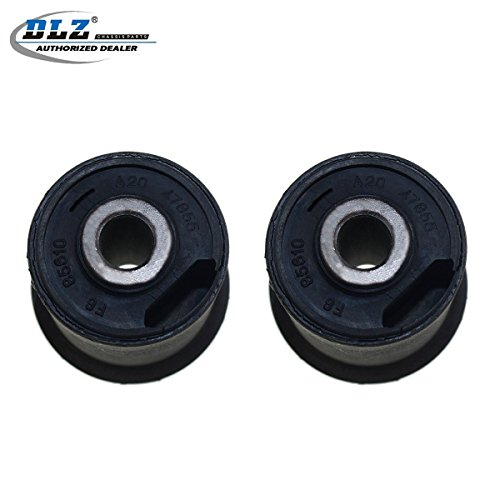 DLZ 2 Pcs Front Lower Control Arm Bushings for 1993 1994 1995 1996 1997 1998 Jeep Grand Cherokee