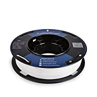 SAINSMART 1.75mm 250g Flexible TPU 3D Printing Filament, Dimensional Accuracy +/- 0.05 mm by SainSmart