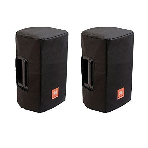 JBL Bags EON610-CVR 5 mm Padding Covers for EON610 Speakers (Pair) by JBL
