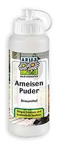 Polvos Antihormigas Aries, bote 180 ml.