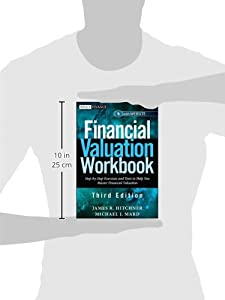 Financial Valuation Workbook: Step-by-Step Exercises and Tests to Help You Master Financial Valuation by Wiley