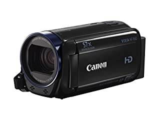 Canon VIXIA HF R60Video Camera with 3-Inch LCD, Black (0279C001) (B00RKNNU9S) | Amazon price tracker / tracking, Amazon price history charts, Amazon price watches, Amazon price drop alerts