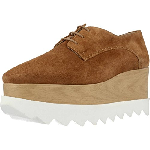 Zapatos para mujer, color marr�n , marca ALPE, modelo Zapatos Para Mujer ALPE BAHAMAS Marr�n Marrón