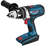 Bosch GSR 36 VE-2-LI Cordless Drill / Bare tool solo / not includ battery and chargers / Power Electronic tools