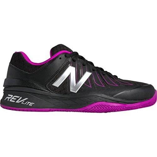 ビリーヤギ遺体安置所形状(ニューバランス) New Balance レディース テニス シューズ?靴 WC1006v1 Tennis Shoe [並行輸入品]