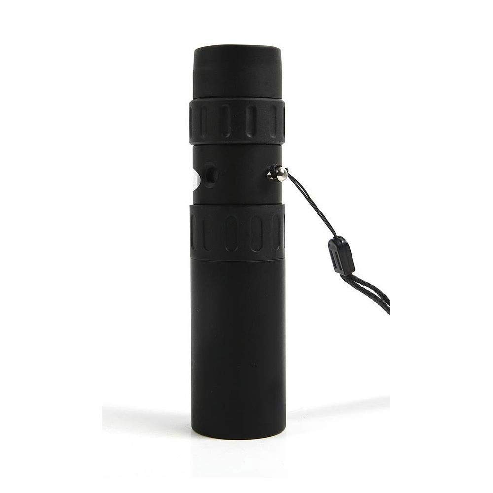 KX-QIN Monocular Telescope for Adults,New Mini High Power Zoom Optical Monocular Telescopes Outdoor-Our Best Value Birdwatching and Hiking Monocular-Light Weight-High Powered by KX-QIN