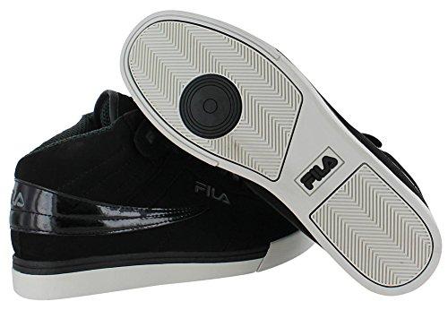 Fila Uomo Vulc 13Sneaker Black / Dark Shadow / White