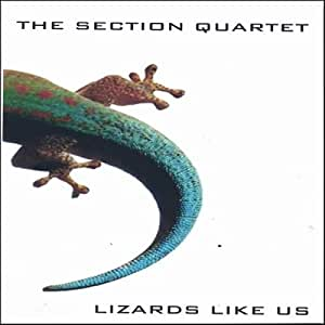 Section Quartet - No Electricity Required - Amazon.com Music