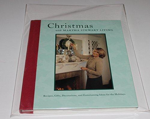 Cheap  001: Christmas With Martha Stewart Living