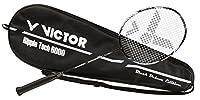Badmintonschläger VICTOR RIPPLE TECH 6000 Black Deluxe Edition
