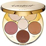 numbered makeup brushes - tarte Tarteist™ Contour Palette limited-edition