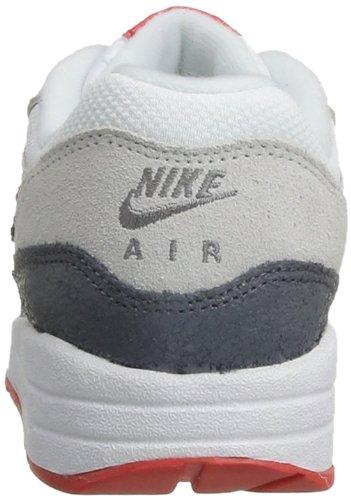 Bs Donna Nike sportive 1 Air White Cl Gry Crms lt Essential lt Scarpe WMNS MAX Gry rwU04q7w