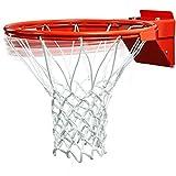 katop Basketball Flex Rim Replacement,Heavy Duty Breakaway Spring Basketball Rim Goal(Outdoor Indoor)
