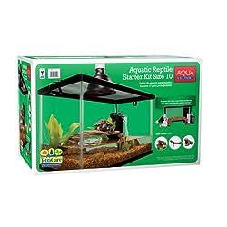 khonanpai Aqua Culture 10 Gallon Aquarium Starter Kit