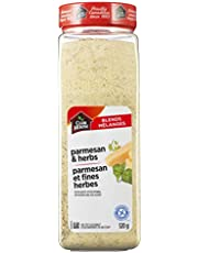 Club House, Quality Natural Herbs & Spices, One Step Seasoning, Parmesan & Herbs, 520g
