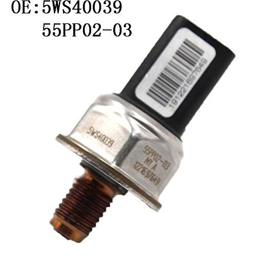 Amazon.com: Helen-Box - Original Fuel Pressure Sensor ... on