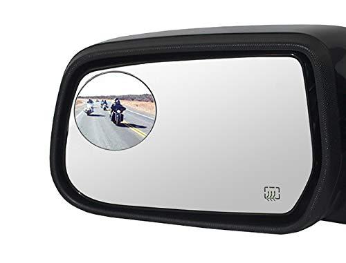 - Newest Upgrade Blind Spot Mirror, Ampper 3