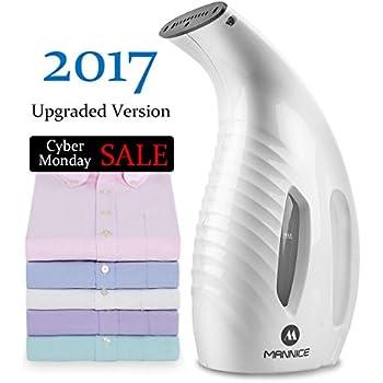 Amazon Com Beautural Handheld Garment Steamer Portable