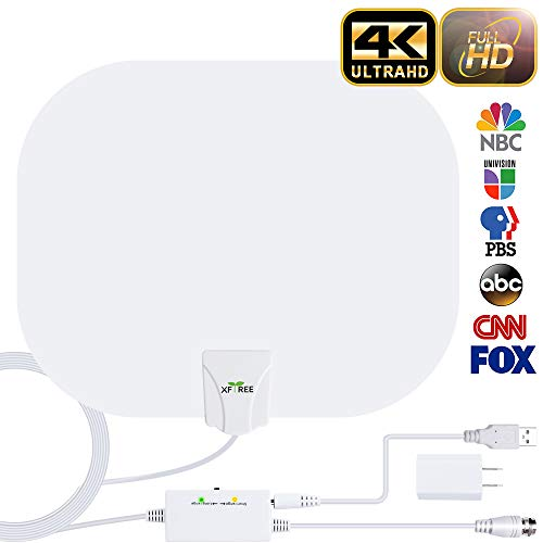 HDTV Antenna 2020 New