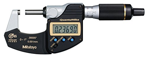 Bestselling Outside Micrometers