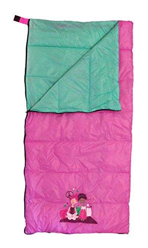 Cheap Gigatent Slumber Girl Sleeping Bag