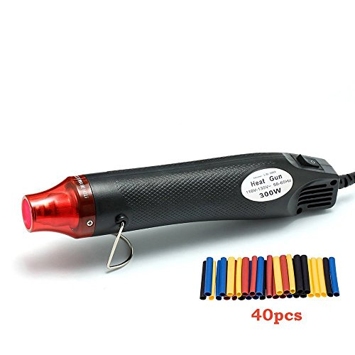 battery heat gun - 7