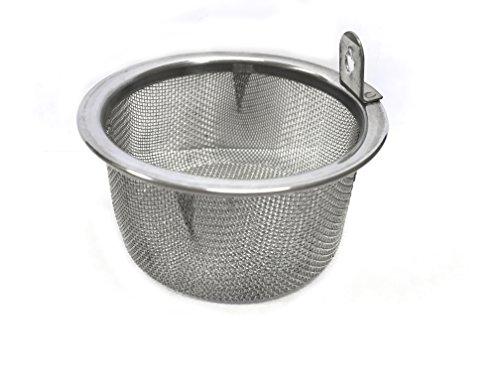 Cuisinox INF-C Infuser Basket for Cuisinox Teapots, ()