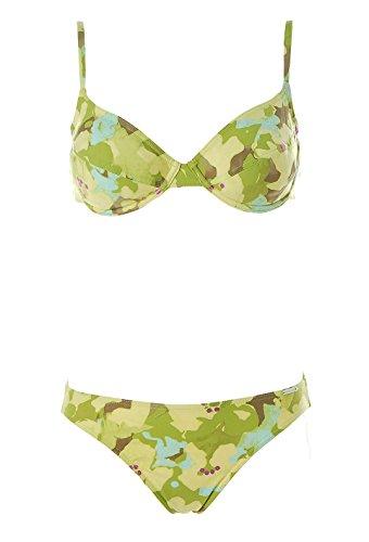 Beachlife - Conjunto - para mujer Verde