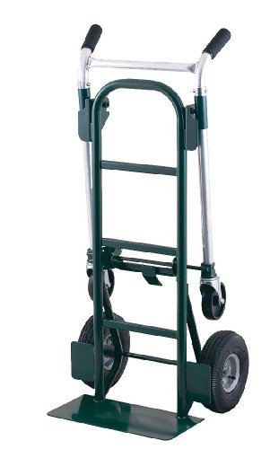 Harper Trucks DTBK1935P Heavy Duty Convertible Hand Truck by Harper Trucks