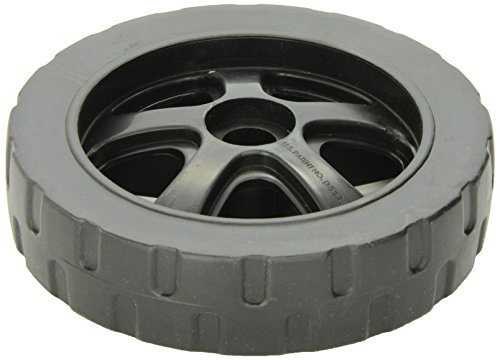 Fulton 500138 F2 Replacement Twin Track Wheel ()