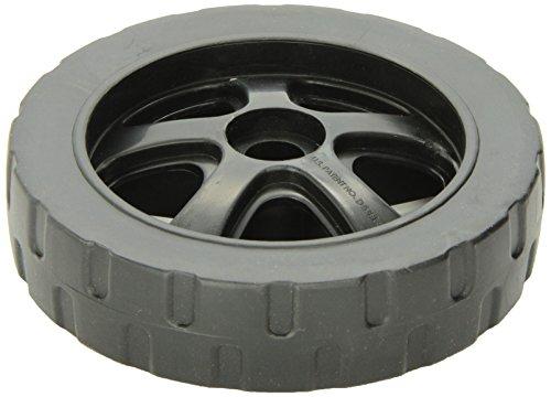Fulton 500138 F2 Replacement Twin Track Wheel