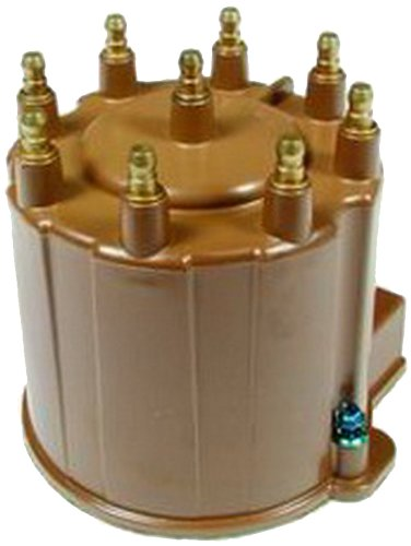 - ACCEL 120137 High Performance Standard Height Distributor Cap