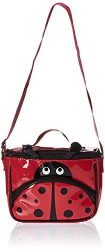 Sassafras Ladybug Lunch Bag