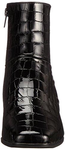 Femme Gabor Schwarz Mel Shoes Noir Basic Bottes Comfort xqaqPZf