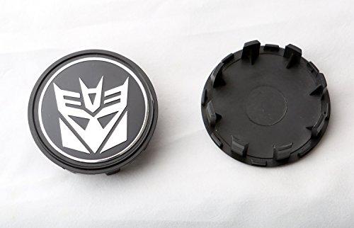 transformer wheel center cap - 2