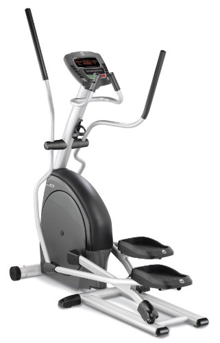 AFG 2.0 AE Dual Action Elliptical Trainer Review