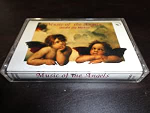 Music of the Angels (Audio Cassette)
