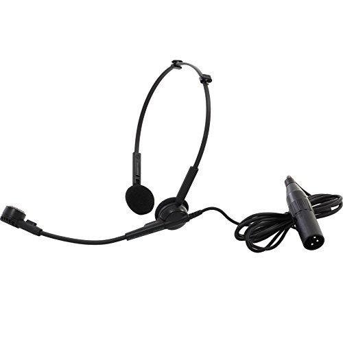 the 4 best headset microphones for singing reviews 2018. Black Bedroom Furniture Sets. Home Design Ideas
