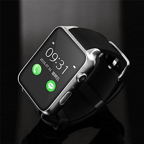 LENCISE New Smart Watch Fashion Wrist Smartwatch Heart Rate ...