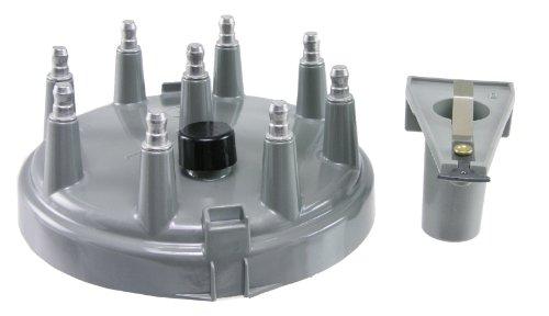 Wells F2103 Distributor Cap and Rotor (Mercury Cougar Distributor Cap)